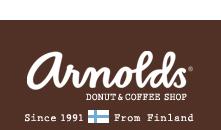 ドーナツ Arnolds(アーノルド)吉祥寺店