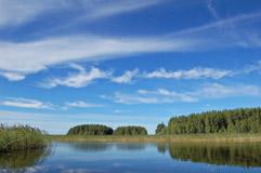 フィンランドの魅力